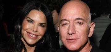 Jeff Bezos dropped $165 million for an LA estate, a love shack for Lauren Sanchez