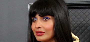 Does Jameela Jamil have Munchausen Syndrome or is she just thirsty?