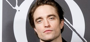 First look at Robert Pattinson in the bat-suit for 'The Batman': good or nope?