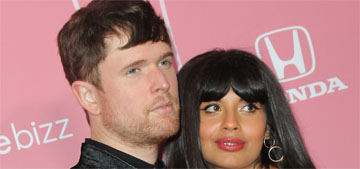 Jameela Jamil's bf: 'Her being attractive & successful doesn't mean she hasn't been sick'