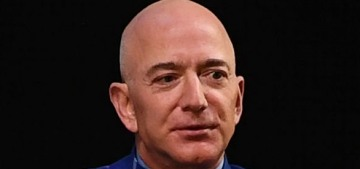 Jeff Bezos announces the Bezos Earth Fund, a $10 billion investment in the environment