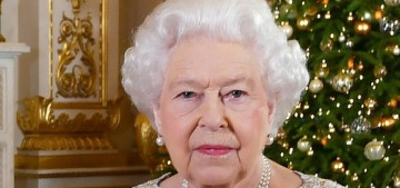 The Queen hopes everyone will 'put on a united front' when Harry returns to London