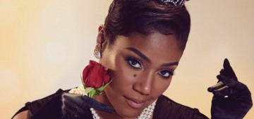 Tiffany Haddish: 'Men got to work for it, you know? They like the hunt'