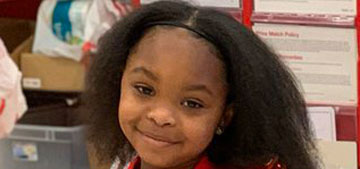 Eight year-old girl had her birthday party at Target, her friends dressed as employees