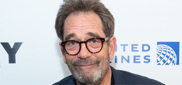 Huey Lewis on his hearing loss: It fluctuates from mildly bad to horrible