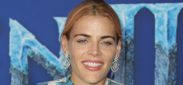 Busy Philipps: We can't all look airbrushed and facetuned