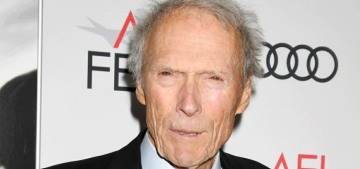 Clint Eastwood no longer supports Donald Trump, will now support Mike Bloomberg