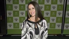 Punky Brewster opens eco-friendly baby store