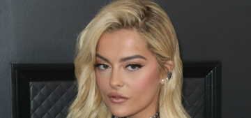 Bebe Rexha on her bipolar disorder: my worst fear was going crazy