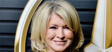 Martha Stewart says her favorite cheat food is sliced American cheese