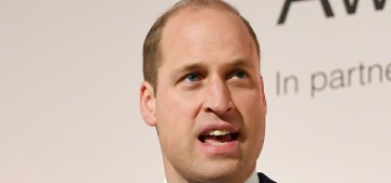 Is Prince William worried about the Sussexes stealing his Irish tour thunder?
