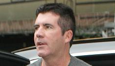 """Simon Cowell Is Worth 4.5 Paulas"" morning links"