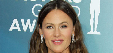 Jennifer Garner's boyfriend is 'uncomfortable' with how much Ben talks about her
