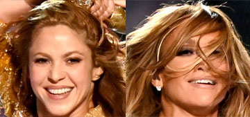 Parents complained to the FCC about Shakira and J.Lo's Super Bowl halftime show