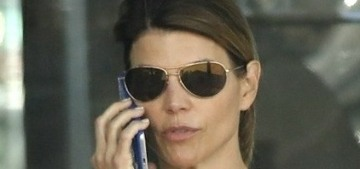 Lori Loughlin & Mossimo claim Rick Singer lied to them & the FBI is covering it up