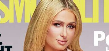Paris Hilton: 'I've worked way too hard to just give my life to someone'