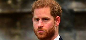 The Sussexes will no longer have Canadian security after March 31st