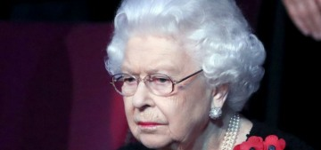 The Queen understands that 'younger-sibling syndrome is an enduring problem'