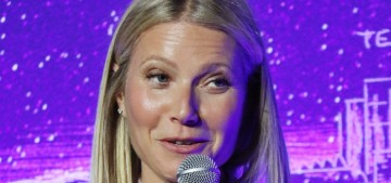 Gwyneth Paltrow's least favorite role: her fatsuit-wearing character in 'Shallow Hal'