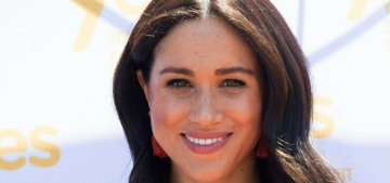 Duchess Meghan apparently will leave Archie in Canada with Auntie Jessica Mulroney