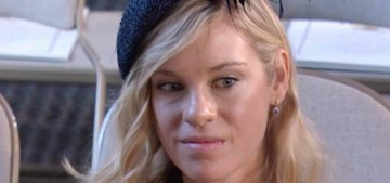 Chelsy Davy: 'I would really rather not say anything about Harry and Meghan'
