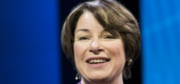 Amy Klobuchar dropped out of the Dem primary and she's endorsing Joe Biden
