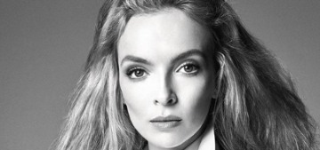 Jodie Comer found love when she was relaxed & working: 'Things fall into place'