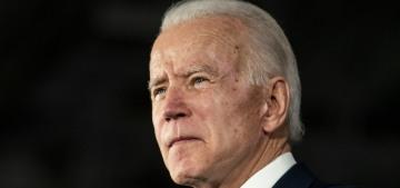 Joe Biden picks up Joementum, 371 delegates & ten states on Super Tuesday