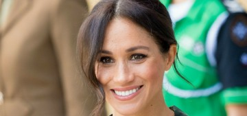 Hilary Mantel on Duchess Meghan: 'She was a smiling face in a dull institution'