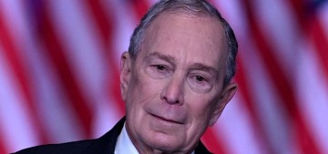 Michael Bloomberg dropped out of the primary & immediately endorsed Joe Biden