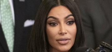 Kim Kardashian got Donald Trump to commute the sentences of three women