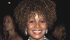 Michael Jackson's sister Rebbie smacks ex nanny Grace Rwaramba