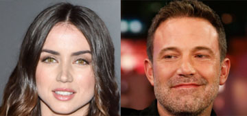 Ben Affleck was in Cuba on a personal trip with his Deep Water costar, Ana de Armas