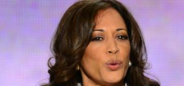 Sen. Kamala Harris has endorsed Joe Biden 'with great enthusiasm'