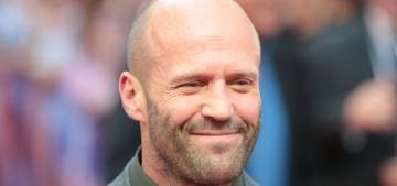 THR: Jason Statham 'has got one of the biggest egos in Hollywood'