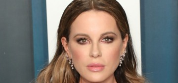 Kate Beckinsale has a horrendous story about Harvey Weinstein post-9/11