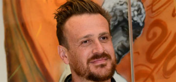 Jason Segel: 'everyone is afraid of being made fun of, to be told they're stupid'