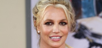 Britney Spears 'doesn't want to work' because she resents her conservatorship