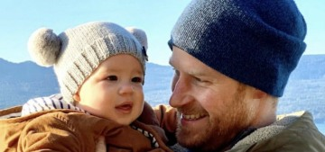 The Sussexes might bring Archie to Balmoral this summer for a visit with the Queen