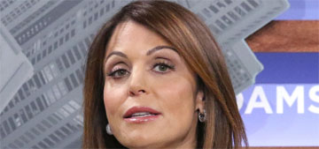 Bethenny Frankel is distributing coronavirus prevention kits and cash cards