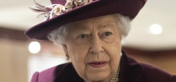 The Queen is not isolating during the coronavirus pandemic: reckless or stoic?