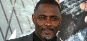 Idris Elba tested positive for coronavirus, he is isolating himself & still asymptomatic