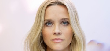 Reese Witherspoon: 'I always say, 'Funny doesn't sag.' I always just wanted to be funny'