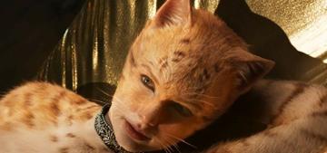 'Cats' wins worst picture at the Razzies, John Travolta won worst actor