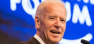 Joe Biden won the Illinois, Florida & Arizona primaries with substantial margins