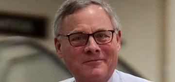 Four Republican senators sold their stocks in Jan/Feb after a coronavirus briefing