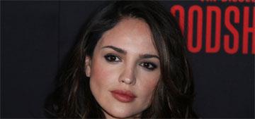 Eiza Gonzalez: I hate birthdays, I feel like they're narcissistic