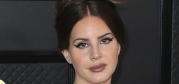 Lana del Rey is no longer dating her 'Live P.D.' cop boyfriend Sean Larkin