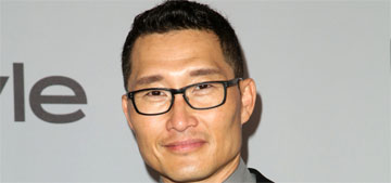 Daniel Dae Kim reveals he has coronavirus, gives the most moving speech about it