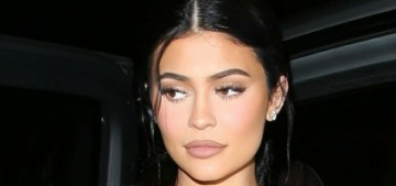 Kylie Jenner has been self-quarantined for 9 days: 'The coronavirus is a real thing'